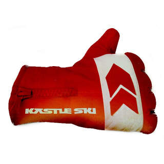 Sticker Kastle Ski