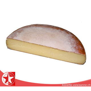 Fromage d'alpage Chemeuille